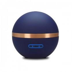 Diffuseur Ultrasonique d'Huiles Essentielles - Bleu Nuit - Florame