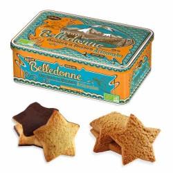 Assortiment Gourmand de Biscuits Bio - 260gr - Belledonne
