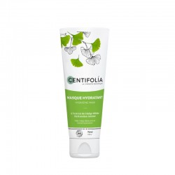 Masque Hydratant - 70ml - Centifolia
