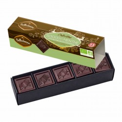 Chocolats Collection Soo Menthe - 150g - Belledonne