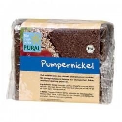 Pumpernickel Pain Complet au Seigle - 375g - Pural