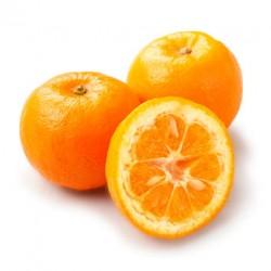 Orange Amère Bio - 1kg