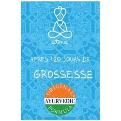 Après 120 Jours de Grossese - 20 Sachets - Atma