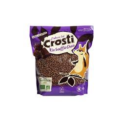Crosti Riz Soufflé Choco 425g-Joseph Favrichon