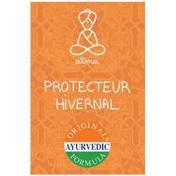 Protecteur Hivernal Bio - 20 Sachets - Atma