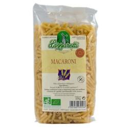 Macaroni Bio - 500gr - Lazzaretti