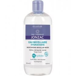 """Eau Micellaire Hydratante """"REhydrate"""" - 500mL - Eau Thermale de Jonzac"""