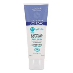 """Gommage Douceur """"REhydrate"""" - 75mL - Eau Thermale de Jonzac"""