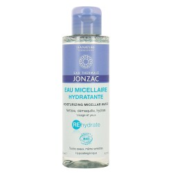 """Eau Micellaire Hydratante """"REhydrate"""" - 150mL - Eau Thermale de Jonzac"""