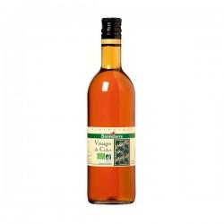 Vinaigre de Cidre Bio - 75cl - Bonneterre