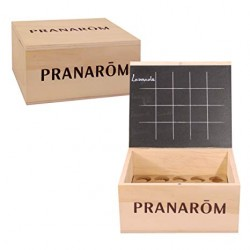 Mini Aromathèque - Pranarom