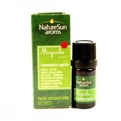 Myrrhe Huile Essentielle - 5ml - NatureSun Aroms
