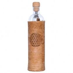 Bouteille Flaska Spiritual Fleur de Vie - 0.5L - Flaska