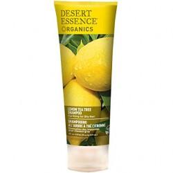 Shampooing à l'Arbre à Thé Citronné - 237ml - Desert Essence