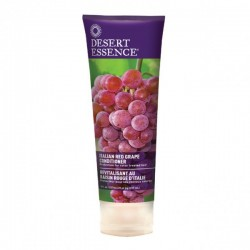 Revitalisant au Raisin Rouge d'Italie - 237ml - Desert Essence