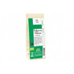 Parfum de Médina, Thé Vert 100g-Les Jardins de Gaia