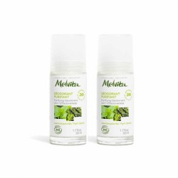 Déodorant Purifiant - 2x50ml - Melvita