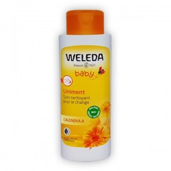 Liniment Calendula - 400ml - Weleda