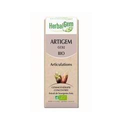 Artigem Bio - 50ml - HerbalGem