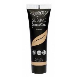 Sublime Foundation 05 - 30ml - Purobio