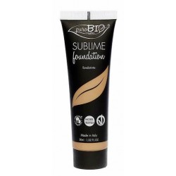 Sublime Foundation 06 - 30ml - Purobio