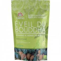 L'Eveil du Bouddha Ananas & Herbe de Blé - 360g - Iswari