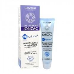 Baume à Lèvres Réparateur REhydrate+ - 15ml - Eau Thermale Jonzac