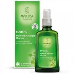 Huile de Massage Minceur - 100ml - Weleda