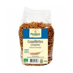 Coquillettes Complètes - 500g - Priméal