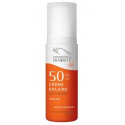 Alga Maris Crème Solaire 50+ Visage - 50ml - Laboratoires de Biarritz