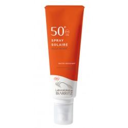 Alga Maris Spray Solaire 50+ - 100ml - Laboratoires de Biarritz