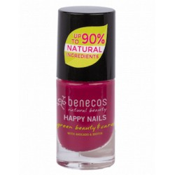 Vernis à Ongles Wild Orchid - 5ml - Benecos