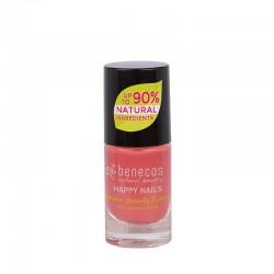 Vernis à Ongles Flamingo - 5ml - Benecos