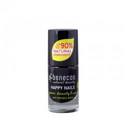 Vernis à Ongles Licorice - 5ml - Benecos