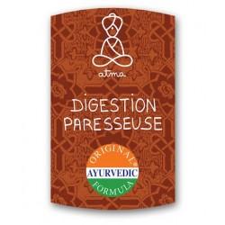 Infusion Digestion Paresseuse Bio - 20 Sachets - Atma