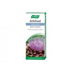 Artichaut - Extrait de Plante Fraiche - 50ml - A.Vogel