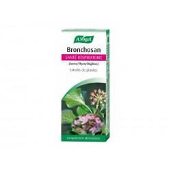 Bronchosan - Extrait de Plante Fraiche - 50ml - A.Vogel