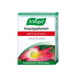 Harpagophytum - 60 Comprimés - A.Vogel