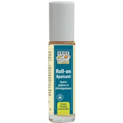 Roll-On Apaisant - 10ml - Aries