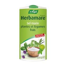 Herbamare Sel Marin - 500g - A.Vogel