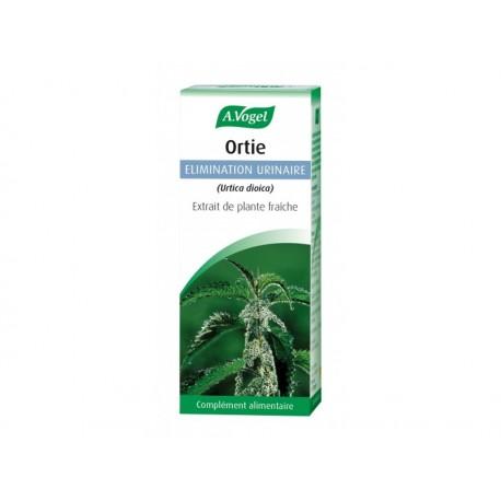 Ortie - Extrait de Plante - 50ml - A.Vogel