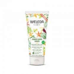 Summer Garden Shower - 200ml - Weleda