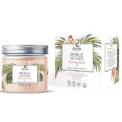 Gommage Corps Perle de Coco - 200gr - Comptoirs et Compagnies
