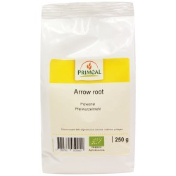 Arrow Root 250g-Priméal