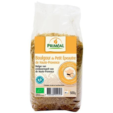 Boulgour de Petit Epeautre 500g-Priméal