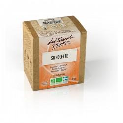 Tisane Silhouette - 20 infusettes- Le Comptoir d'Herboristerie