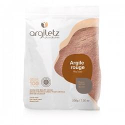 Argile Rouge - 200g - Argiletz