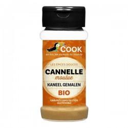 Cannelle Bio - 30gr - Cook
