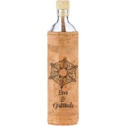 "Bouteille Flaska Spiritual ""Emoto"" - 0.5L - Flaska"