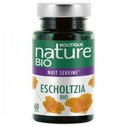 Escholtzia - 90 Gélules - Boutique Nature
